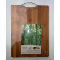 China bamboo cutting board , bamboo chopping board on sale