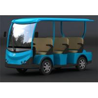 Comfortable Street Legal 8 Seater Electric Car / 8 Person Golf Cart Battery Operated