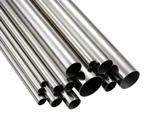 China stainless steel pipe and tube manufacturer in china wholesale