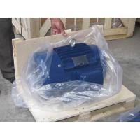 NEMA standard 3PH cast iron EPACT motors