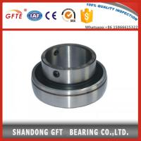 Compatitive price machinery bearing Chrome steel UKFC205 pillow block bearing for sale