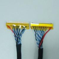 FIX-30P-S6 2CH 8Bit LVDS cable