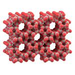 HZSM-5 relação de toupeira 25-1000 do Zeolite SiO2/Al2O3