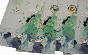 China Classic Essential Custom Printed Design Business Envelopes With Return Address on sale