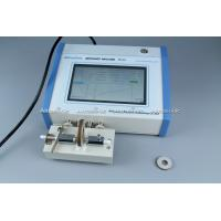Easy Operation Portable Ultrasonic Components Measuring For Trz Horn  And Ceramic Analysis