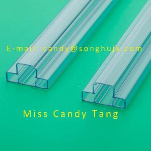 China IC Packaging Tube Extrusion Line on sale