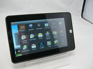China Tablet laptop computers FWDM-0708S on sale