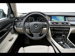 China 7 Series BMW CarPlay Android Auto , Steering Wheel Control Android Auto Display on sale