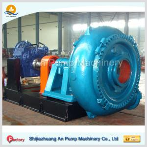 China China High Head Sand Gravel Pump Dredge slurry Pump on sale