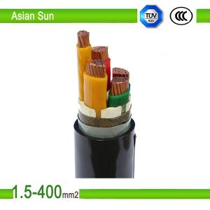 China PVC insulated power cable on sale