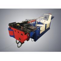 220v / 380v /110v Semi Automatic Pipe Bender For Healthcare Instrument Processing