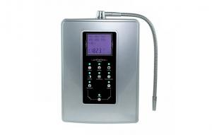 China Silver Electric Alkaline Water Ionizer For Functional Water , 10W - 80W Electrolysis Power on sale