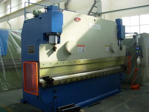 China Rendement élevé E200 de tôle de frein en aluminium de presse adapté aux besoins du client on sale