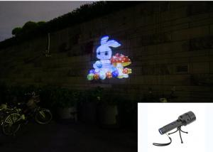 China LED Flashlights Amazing Spotlights Light Toy Bright  Glow Birthday Party Halloween Children'Day Christmas on sale