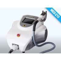 China Laser Light IPL Radio Frequency Slimming Beauty Machine with 250W on sale