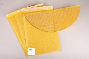 China #000 4x6 KRAFT BUBBLE MAILERS PADDED ENVELOPES 4x6 on sale