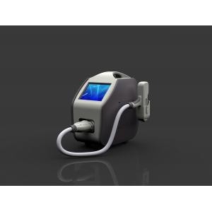 China 10Hz 532nm Acne Removal Machine Nd Yag Laser Equipment For Black / Red Tattoo Removal on sale