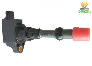China Anti - Interference Motorcraft Ignition Coil For Honda Jazz Civic City on sale