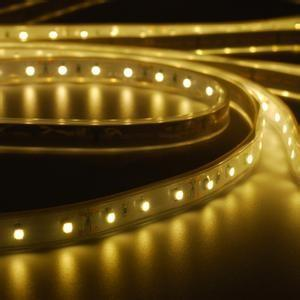 China DC12V-24V Warm white color 3528 led strip light on sale