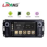 China Car Stereo Android Car DVD Player Gps Navigation Player With DVR DAB TPMS on sale