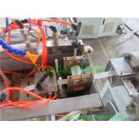 Energy Saving Customized Plastic Sheet Production Line For PVC Edge Lipping