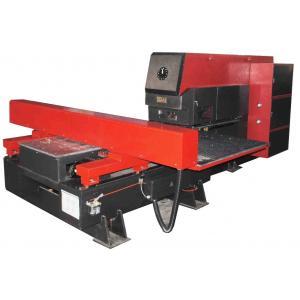 China Профессиональное × 1250mm пробивая машины 2500mm CNC листа металла автоматическое on sale