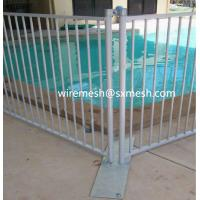 China a venda 4x4 quente galvanizou o cerco de dobramento provisório da piscina da segurança (fabricação ISO9001) on sale