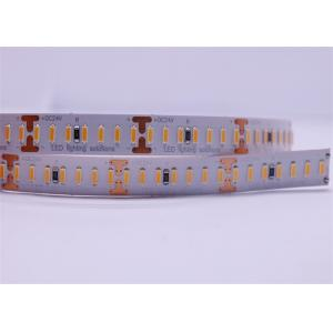 China IP20 Energy Saving Led Adhesive Tape Light Low Noise 20W 2000LM For Auditorium on sale