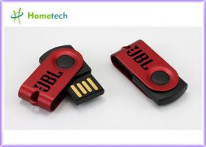China Full Capacity Mini USB Memory 8GB , 16GB , 32GB , 64GB USB Disk on sale