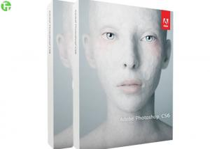 China Professional Video Adobe Graphic Design Software For PC , Image Designer Software on sale