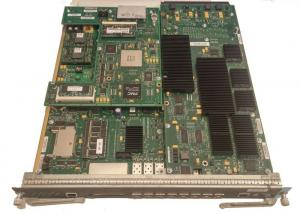 China 8 GE Uplinks Cisco Supervisor Engine , Cisco Catalyst 6500 Supervisor Engine 32 on sale