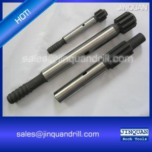China Tungsten Carbide Atlas Copco Rock Drill Shank Adapter on sale