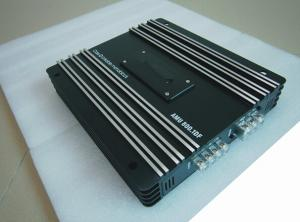 China High quality 1CH 800w Car Amplifier Class D on sale
