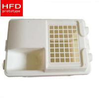 China Engineering Plastic PVC / PPS / POM Vacuum Casting Silicone Mold on sale