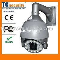 CCTV IR SPEED DOME CAMERA
