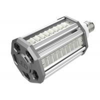 SMD3030 Corn Row Led Bulbs AC100-277 V , 25 W / 33 W Led Garden Lights IP65