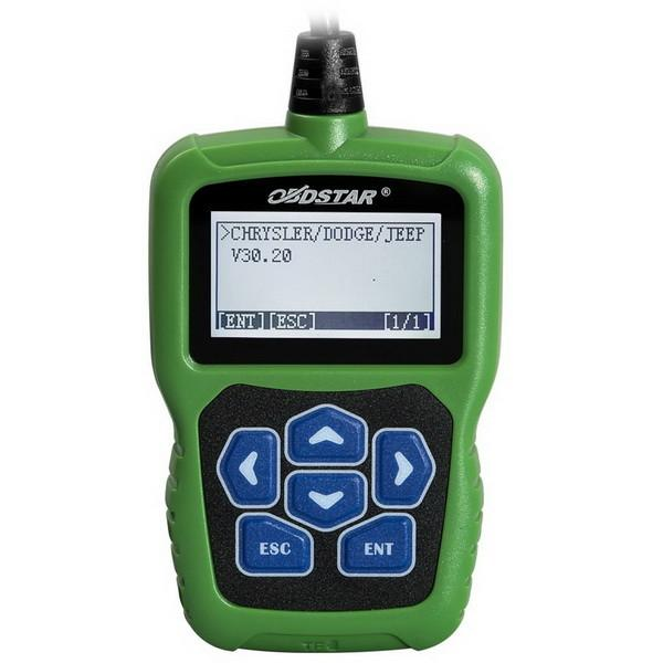 OBDSTAR F104 Pin Code Calculator and Key Programmer for