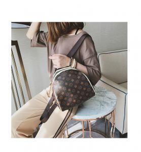 China Women PU backpack, Handbag Tote Bag Lady Sling Clutch Bag Shoulder Bag on sale