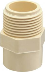 China A new type of CPVC ASTM 2846 STANDARD WATER SUPPLY FITTINGS on sale