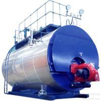 chaudière à vapeur industrielle de 1 tonne