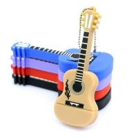 Musical Instrument Guitar Usb Flash Drive