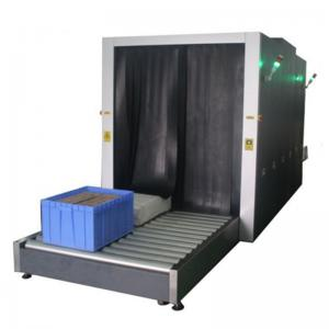China High Definition LCD Airport Security Baggage Scanners , X Ray Inspection Systems on sale