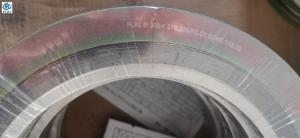 China Raised Face SS304 ASME B16.20 Spiral Wound Gasket on sale