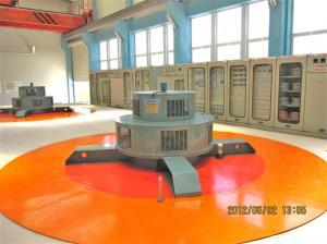 China Kaplan Turbine generator on sale