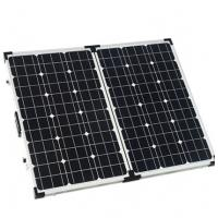 2 X 30W Aluminum Frame Home PV Solar Panels Systems For Charging 12V Battery