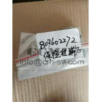 Customized Professional XCMG Spare Parts Fuse Terminals 803602272 / 1630175