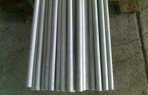 China Small Diameter Pipe Stainless Steel Heat Exchanger Tube 304 304L 316L on sale