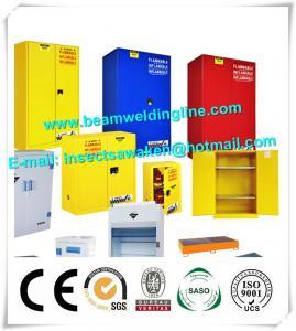 China Azul, gabinete de fichero resistente al fuego rojo/gabinetes a prueba de ácido del laboratorio del metal on sale