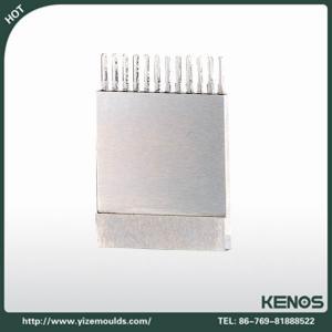 China JAE custom precision plastic mold inserts manufacturer on sale