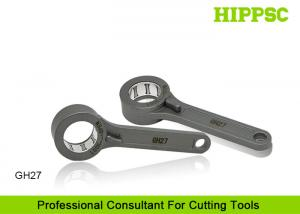 China G Type Small Spanner Wrenches 27.1mm Clamp Range 135mm Length on sale